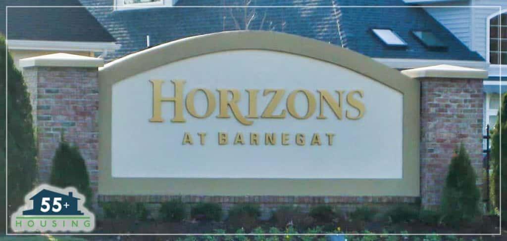Horizons at Barnegat Adult Community